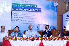 Post Budget 2016