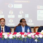 ICMAB ‍arranged Cost Audit Workshop by Indian Experts