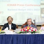 ICMAB Press Conference on National Budget 2021-2022