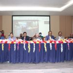 ICMAB held thanks giving ceremony for the Office Bearers