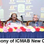 lCMAB celebrated launching ceremony of CMA Curriculum- 2021