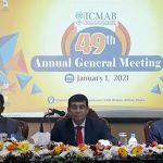 49th Annual General Meeting of ICMAB