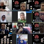 ICMAB Webinar discussion to observe National Mourning Day